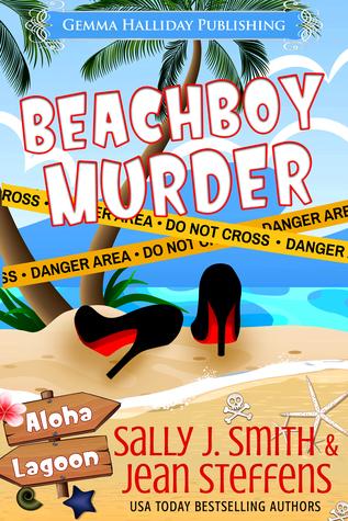 Beachboy Murder (Aloha Lagoon Mysteries #11)