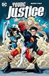 Young Justice, Book Two by Peter David