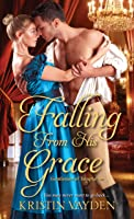 Falling from His Grace (Gentlemen of Temptation, #1)