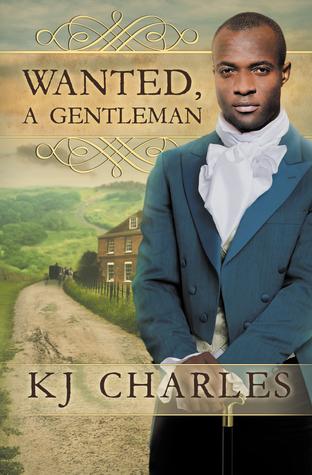 Wanted, A Gentleman