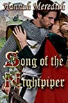 Song of the Nightpiper by Hannah Meredith
