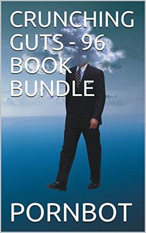 CRUNCHING GUTS - 96 BOOK BUNDLE