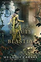 Beauty and Beastly: Steampunk Beauty and the Beast