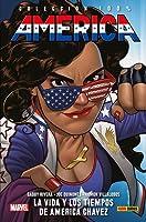 America, Vol. 1: La vida y los tiempos de America Chavez