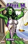 She-Hulk, Volume 3: Time Trials