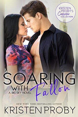 Soaring with Fallon (Big Sky, #4)