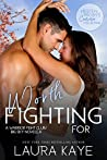 Worth Fighting For (Warrior Fight Club, #2.5; Big Sky, #4.3)
