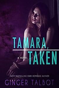 Tamara, Taken (Blue Eyed Monsters #1)