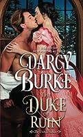 The Duke of Ruin (The Untouchables, #8)