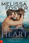 Embracing Her Heart (The Bradens & Montgomerys [Pleasant Hill - Oak Falls], #1)