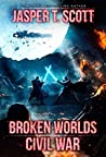 Civil War (Broken Worlds #3)