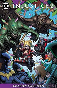 Injustice 2 #14
