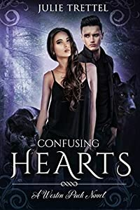 Confusing Hearts (Westin Pack #4)