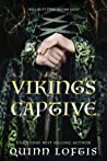 The Viking's Captive (Clan Hakon, #2)
