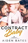 Contract Baby (Hellion Club #2)