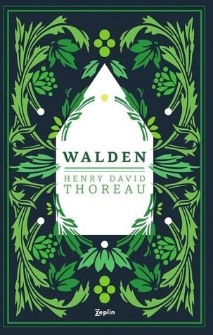 Walden ya da Ormanda Yaşam by Henry David Thoreau