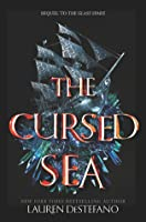 The Cursed Sea (Glass Spare, #2)