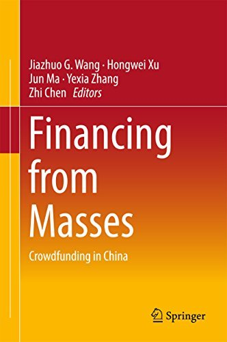 Financing from Masses Crowdfunding in China