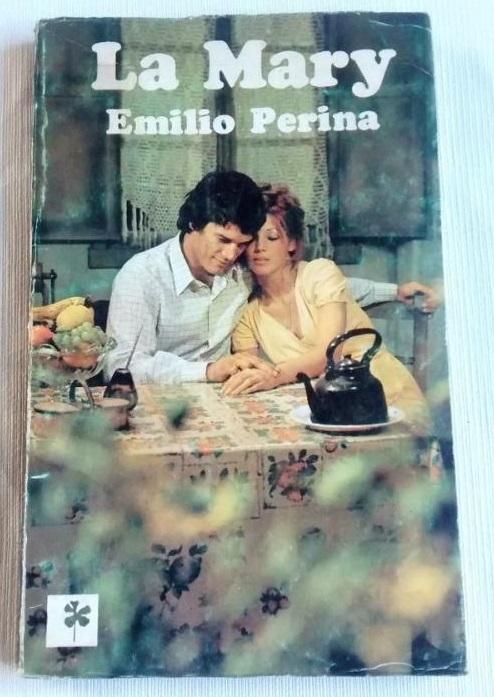 La Mary Emilio Perina