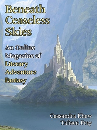 Beneath Ceaseless Skies Issue #248 by Scott H. Andrews