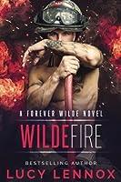 Wilde Fire (Forever Wilde, #3)