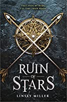 Ruin of Stars (Mask of Shadows, #2)