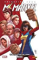 Ms. Marvel Vol. 7: Meca