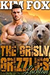 The Grisly Grizzlies: Lachlan (The Grizzly Bear Shifters of Redemption Creek, #1)