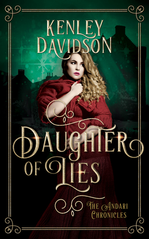 Daughter of Lies