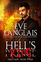 Hell's King (Hell's Son #3)
