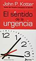 El sentido de la urgencia