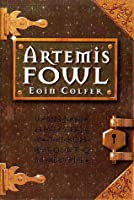 Artemis Fowl (Artemis Fowl, #1)