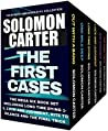 The First Cases: A Roberts and Bradley Box Set