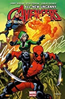 All-New Uncanny Avengers Vol. 1: Futur perdu