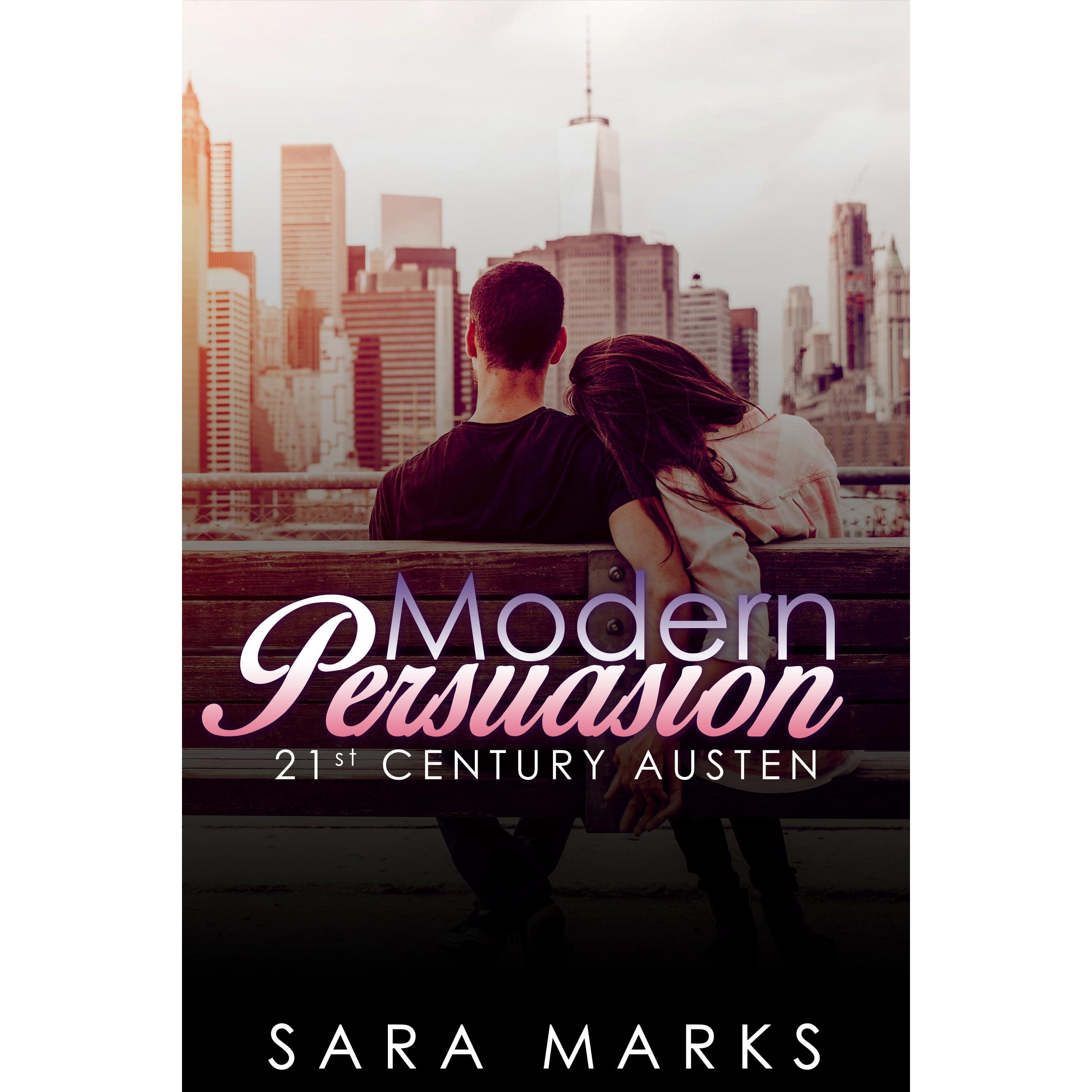 Modern persuasion by sara marks fandeluxe Gallery