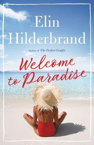 Winter in Paradise by Elin Hilderbrand