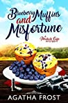 Blueberry Muffins and Misfortune (Peridale Cafe, #12)