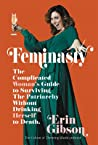 Feminasty: The Complicated Woman's Guide to Surviving the Patriarchy Without Drinking Herself to Death audiobook download free