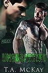 Unsuspected (Undercover #2)