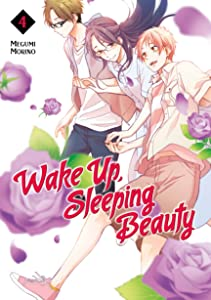 Wake Up, Sleeping Beauty, Vol. 4