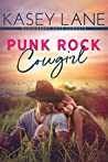 Punk Rock Cowgirl (Blackberry Cove Cowboys #1)