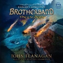 The Caldera (Brotherband Chronicles, #7)