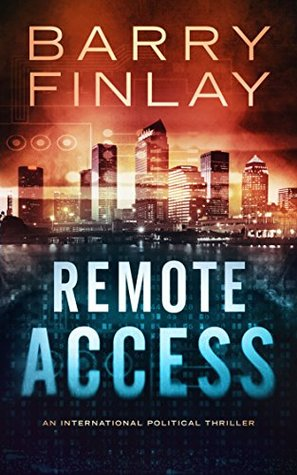 Remote Access by Barry Finlay
