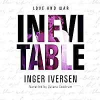 Inevitable (Love and War #1)