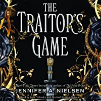 The Traitor's Game Book 1: The Traitor's Game