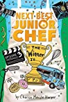 The Winner Is . . . (Next Best Junior Chef #3)