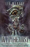 Into The Mist (A Taine McKenna Adventure Book 1)