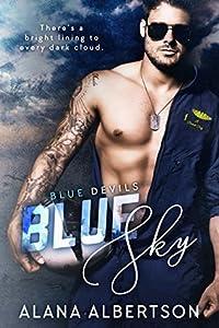 Blue Sky (Blue Devils, #1)