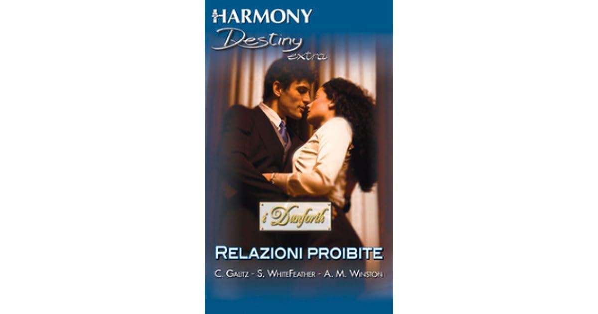 Relazioni proibite (Italian Edition)