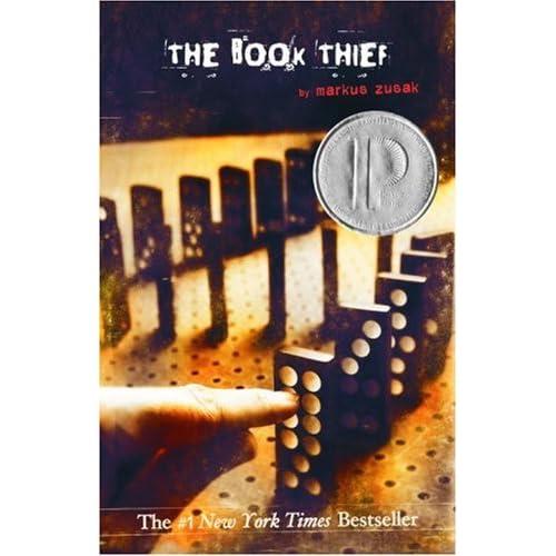 The Book Thief Full Book